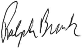 ralph signature
