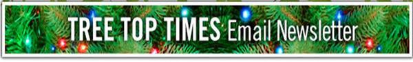 Tree top times christmas logo 2