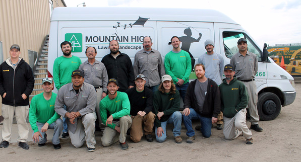 Meet Our Plant Health Care And Lawn Crews Great Guys